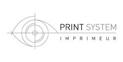 Logo Print System