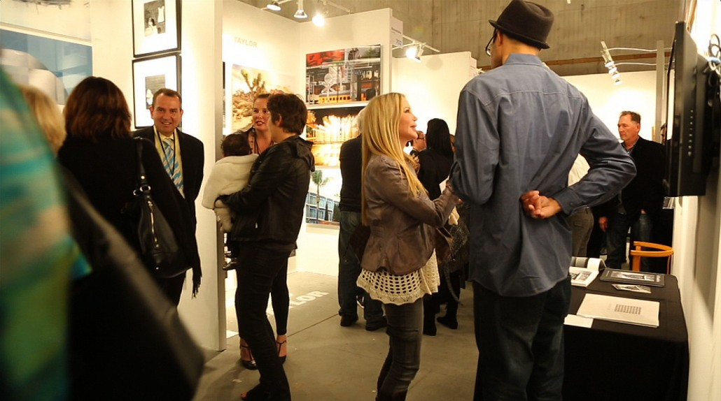 Opening Party 2014